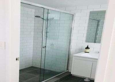 Surfside-caravan-shower-