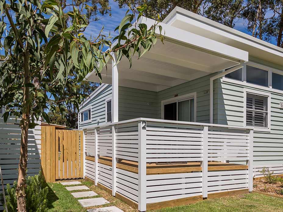 Surfside Cabin 4 exterior_