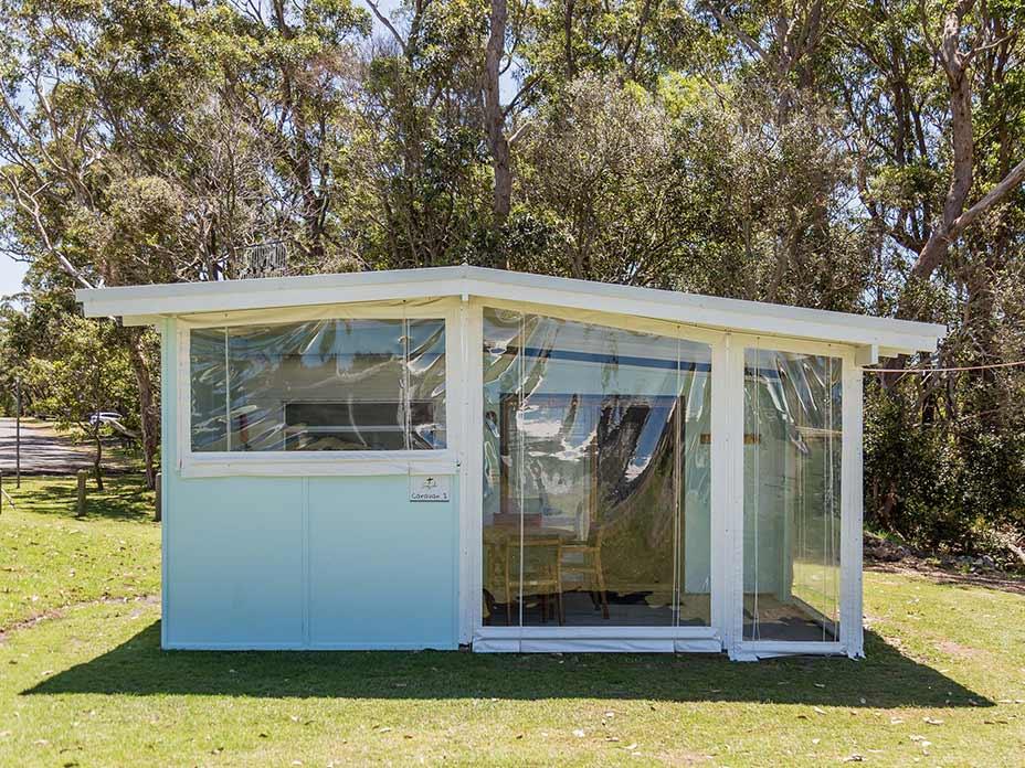 Surfside Caravan 2 exterior_