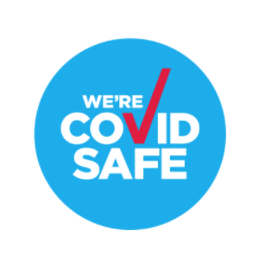 COVID-19 SAFE TRAVEL